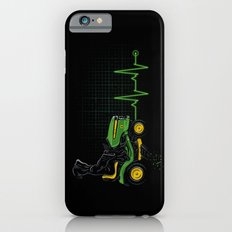 Modern Times iPhone 6s Slim Case
