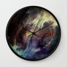 β Nihal Wall Clock
