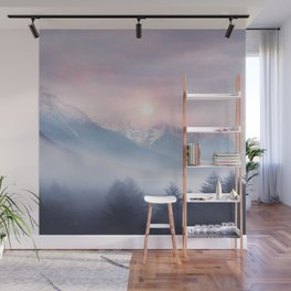 Pastel vibes 11 Wall Mural