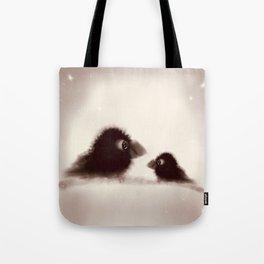 hym Tote Bag