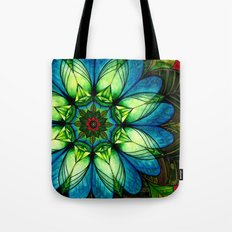 Cicada Summer Tote Bag