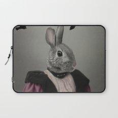 Miss Bunny Laptop Sleeve