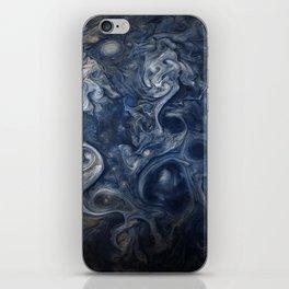 Jupiter Canvas iPhone Skin