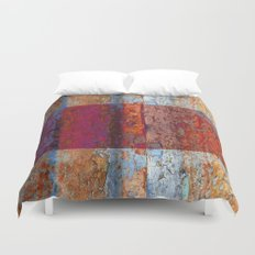 Metal Mania 24 Duvet Cover