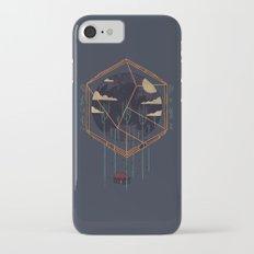 The Dark Woods Slim Case iPhone 7