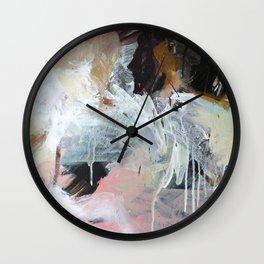 the last night Wall Clock
