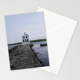 Rocky Maine Stationery Cards