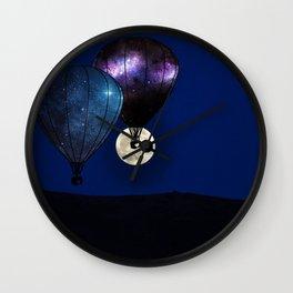 loveballoons Wall Clock