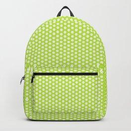 Fiori Bianchi  Backpack