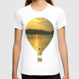 Moment T-shirt