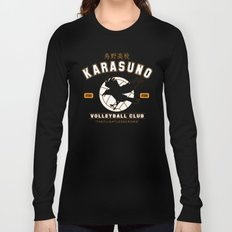 Karasuno Long Sleeve T-shirt