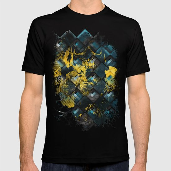 Abstract Thinking Remix T-shirt