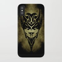 sagittarius iPhone & iPod Cases featuring SAGITTARIUS  by the artist JC LOGAN