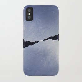 Landscapes c12 (35mm Double Exposure) iPhone Case