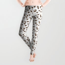 Mickey's Girl Leggings