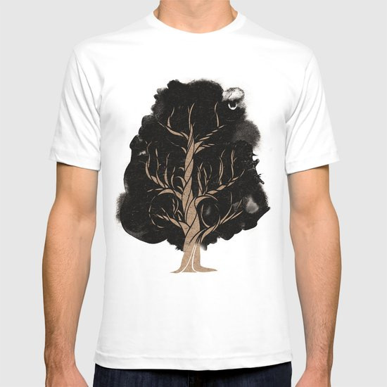 Let The Tree Grow T-shirt