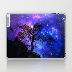 Into  the space Laptop & iPad Skin