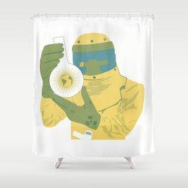 Vivarium? Shower Curtain