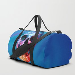 Celestial Skull Duffle Bag