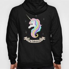 Fabulous unicorn Hoody