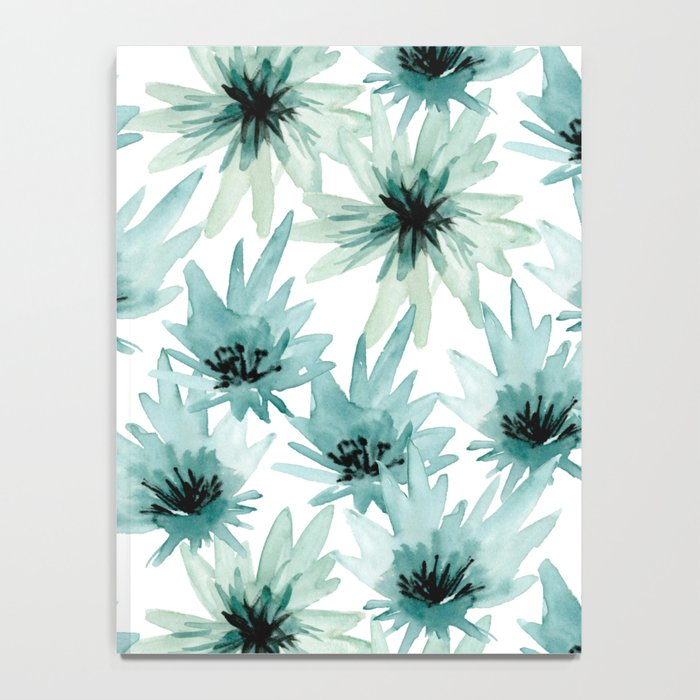 Asters Notebook