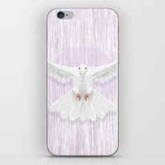 When Doves Cry iPhone & iPod Skin