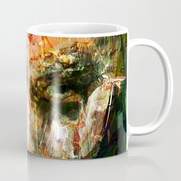 JOKER ART Coffee Mug