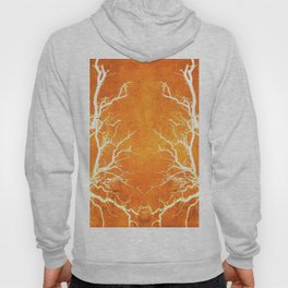 Branches of Fire Touch Hoody