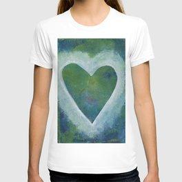 Heart No. 24 T-shirt