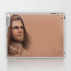 Jedi Knight Exemplar Laptop & iPad Skin