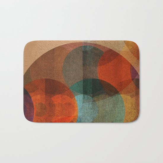 Textures/Abstract 80 Bath Mat