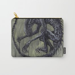 Xenomorph Carry-All Pouch