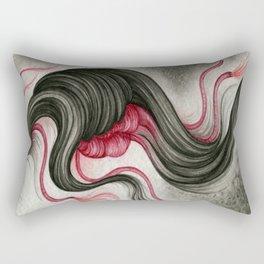 Thrive Rectangular Pillow