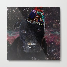 Celestial  Pity B-day Metal Print