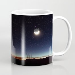 Road trip to Big Bend Coffee Mug