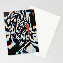 Tripping Pepper Stationery Cards