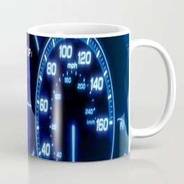 Rev it Up! Coffee Mug