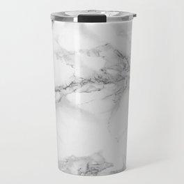 Marble Travel Mug