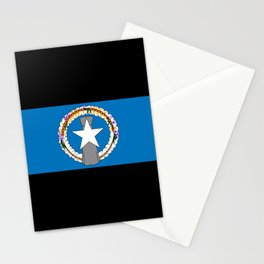 Mp Flag Stationery Cards