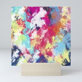 Abstract 39 Mini Art Print