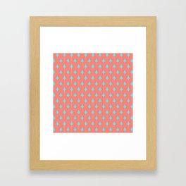 Izzy Brights No.2 Framed Art Print