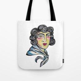 NESKA Tote Bag