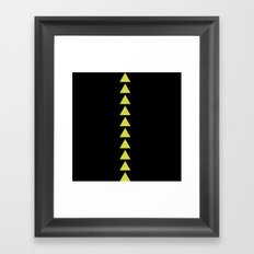 Illuminat-e Framed Art Print