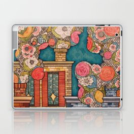 Chimney Fields Laptop & iPad Skin