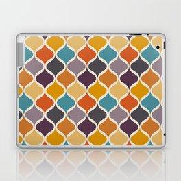 Moroccan Fall 2 Laptop & iPad Skin
