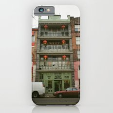 Chinese B.A. Building 1909 iPhone 6s Slim Case