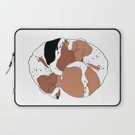 Basset Hounds Laptop Sleeve