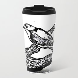 LONELY Metal Travel Mug