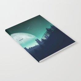 Alba York Notebook