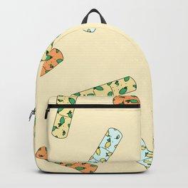 Lemon & Lime-aid Backpack
